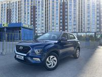 Hyundai Creta 2021 года за 12 000 000 тг. в Шымкент