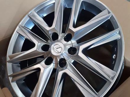 Новые диски Toyota за 230 000 тг. в Семей – фото 2