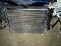 Радиатор кондиционера на БМВ Е46 за 12 000 тг. в Алматы