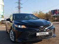 Toyota Camry 2019 года за 13 500 000 тг. в Алматы