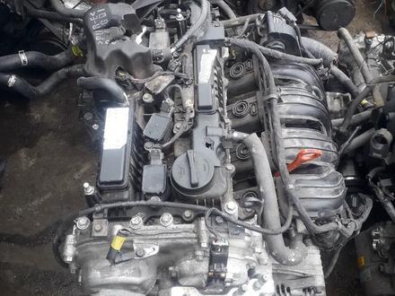 Двигатель 1.6 g4fc за 430 000 тг. в Алматы