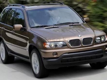 BMW X5 2006 года за 6 000 000 тг. в Алматы