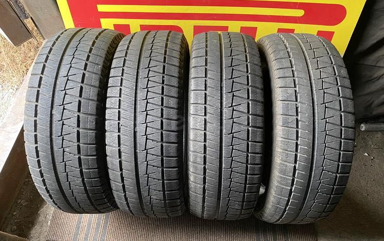 205/55/16 Bridgestone липучка за 70 000 тг. в Нур-Султан (Астана)