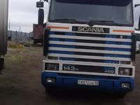 Scania  143 1996 года за 8 500 000 тг. в Костанай
