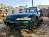 Mazda 626 1992 года за 900 000 тг. в Шымкент – фото 4