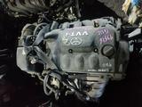 Двигатель 1nz-fe привозной из Японии за 390 000 тг. в Алматы
