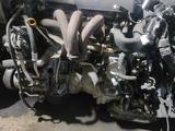 Двигатель 1nz-fe привозной из Японии за 390 000 тг. в Алматы – фото 2