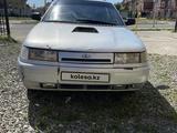 ВАЗ (Lada) 2112 (хэтчбек) 2001 года за 490 000 тг. в Костанай – фото 2