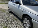 ВАЗ (Lada) 2112 (хэтчбек) 2001 года за 490 000 тг. в Костанай – фото 3
