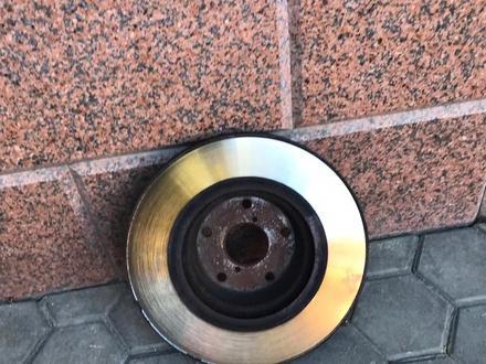 Диск тормозной за 15 000 тг. в Алматы – фото 4
