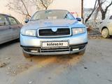 Skoda Fabia 2003 года за 1 100 000 тг. в Костанай – фото 5