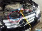 Заправка Авто-кондиционеров. в Талгар – фото 2