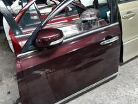 Дверь в сборе Nissan Teana J32 за 80 000 тг. в Уральск