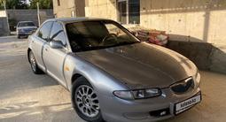 Mazda Xedos 6 1993 года за 700 000 тг. в Шымкент – фото 2