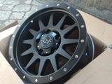 Диск новые усиленные фирменные авто диски за 350 000 тг. в Алматы – фото 3