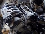 Двигатель и кпп крайслер контрактный за 750 000 тг. в Алматы
