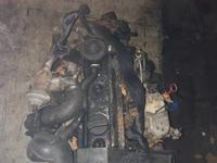 Двигатель с кпп в сборе пассат б3 б4 гольф 1.6… за 250 000 тг. в Алматы