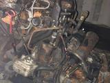 Двигатель с кпп в сборе пассат б3 б4 гольф 1.6… за 250 000 тг. в Алматы – фото 2