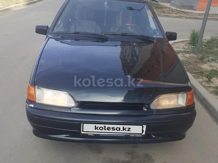 ВАЗ (Lada) 2114 (хэтчбек) 2008 года за 1 150 000 тг. в Алматы