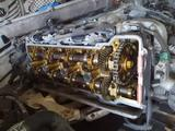 Двигатель акпп 2tz 3c в Усть-Каменогорск