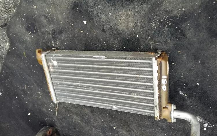 Оригинальный радиатор печки Mercedes 190 W201 за 10 000 тг. в Семей