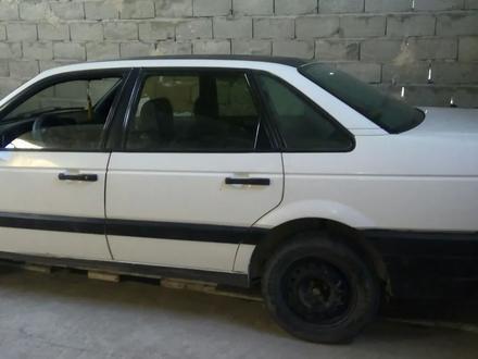 Volkswagen Passat 1991 года за 850 000 тг. в Тараз – фото 2