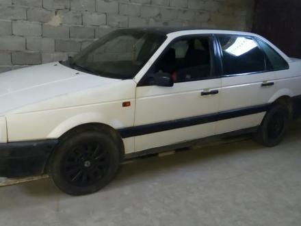 Volkswagen Passat 1991 года за 850 000 тг. в Тараз – фото 3