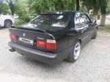 BMW 540 1992 года за 2 000 000 тг. в Талдыкорган – фото 3