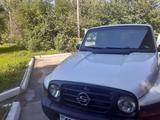 SsangYong Korando 1999 года за 2 500 000 тг. в Усть-Каменогорск
