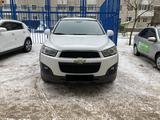 Chevrolet Captiva 2013 года за 6 600 000 тг. в Нур-Султан (Астана)