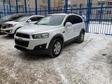 Chevrolet Captiva 2013 года за 6 600 000 тг. в Нур-Султан (Астана) – фото 2