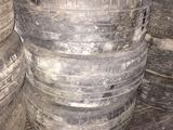 Диски с резиной bmw e46 225/45/17 68 стиль за 160 000 тг. в Кызылорда – фото 3
