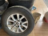 Оригинальные диски от Toyota LC 200 за 550 000 тг. в Алматы