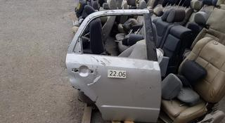 Дверь задняя правая за 40 000 тг. в Алматы