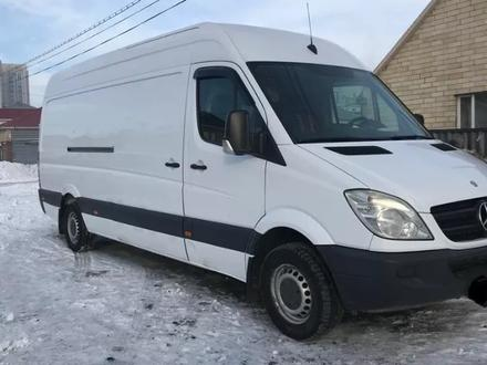 Mercedes-Benz  Splinter 2007 года за 5 200 000 тг. в Нур-Султан (Астана) – фото 4