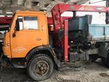 КамАЗ  5320 1987 года за 6 000 000 тг. в Талдыкорган