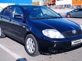 Toyota Corolla 2006 года за 3 650 000 тг. в Алматы