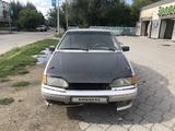 ВАЗ (Lada) 2115 (седан) 2006 года за 550 000 тг. в Усть-Каменогорск