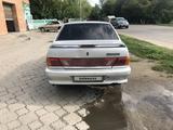 ВАЗ (Lada) 2115 (седан) 2006 года за 550 000 тг. в Усть-Каменогорск – фото 3