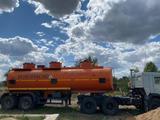 КамАЗ  Тягач 2006 года за 4 700 000 тг. в Уральск – фото 3