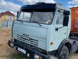 КамАЗ  Тягач 2006 года за 4 700 000 тг. в Уральск – фото 5