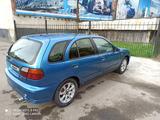 Nissan Almera 1996 года за 1 500 000 тг. в Алматы – фото 4