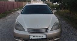 Lexus ES 300 2002 года за 4 150 000 тг. в Талдыкорган – фото 2