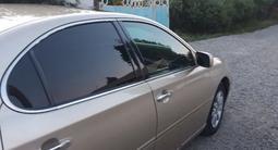 Lexus ES 300 2002 года за 4 150 000 тг. в Талдыкорган – фото 3
