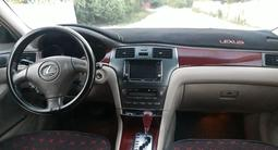 Lexus ES 300 2002 года за 4 150 000 тг. в Талдыкорган – фото 4
