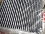 Фильтр салона за 4 000 тг. в Алматы – фото 2