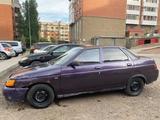 ВАЗ (Lada) 2110 (седан) 2001 года за 560 000 тг. в Нур-Султан (Астана) – фото 4