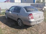 Renault Symbol 2004 года за 1 800 000 тг. в Кокшетау – фото 2