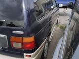 Mazda MPV 1996 года за 1 500 000 тг. в Петропавловск – фото 4
