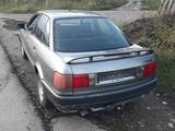 Audi 80 1992 года за 650 000 тг. в Усть-Каменогорск – фото 2